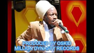 WINKY D DISAPPEAR (SAXOPHONE VERSION) BY OSKID