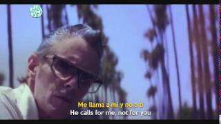 Lana Del Rey - Shades Of Cool (Sub Español - Ingles)