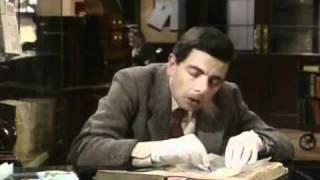 Episode Mr  Bean yang belum pernah ditayangkan di stasiun tv Indonesia   Kaskus   The Largest Indonesian Community
