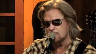 Papa Was A Rollin' Stone- Daryl's House w Train