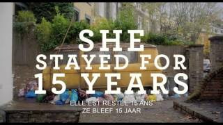 The Lady in the Van // Trailer (NL/FR sub)