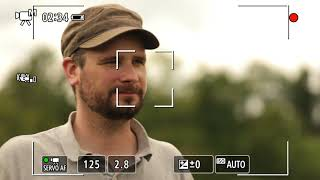 Canon EOS 6D Mark II Tutorials: Video AF