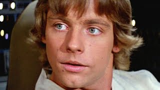 The Line Mark Hamill Begged George Lucas To Cut From Star Wars