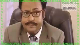 Bangla Natok by Mosharraf karim||2017 comedy bangla natok HD