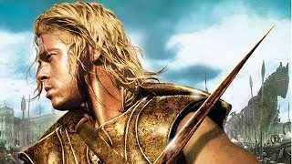 The Fall Of Troy - The Story Of Troy Documentary - World History Movies - Dosc Pro