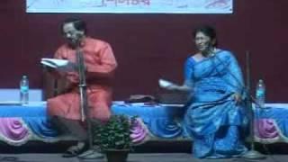 bori o sosur moshai...Urmimala Jagannath Basu  Live