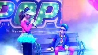 Ceria Popstar: Wafiy & Tasha - Senyum