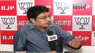 Exclusive Interview with BJP Leader Sanjay Tiger From Patna