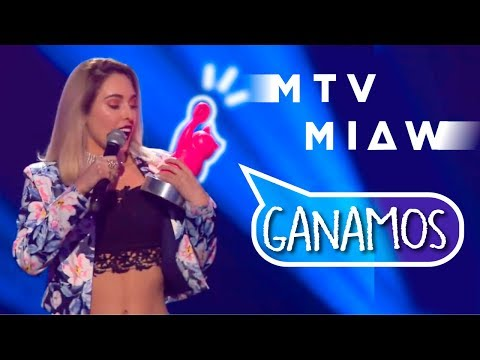 Xxx Mp4 Así GANÉ Los PREMIOS MTV MIAW Sorpresa 100 Kika Nieto 3gp Sex