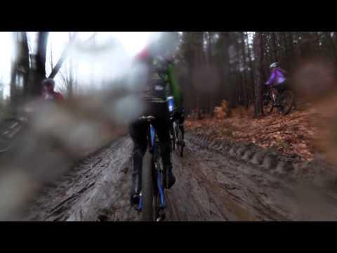 Iceman Cometh 2014 -Logger Road