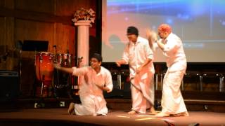 Malayalam Christian Dance
