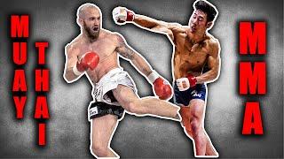 Muay Thai Sparring Breakdown: Sean Fagan vs. Jeff Chan