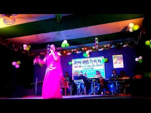 Xxx Mp4 New Santali Program Video Song 2018 Juan Kura Chilbil Chilbil By Anjoli 3gp Sex