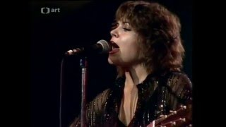 Rosanne Cash and Jerry Hensley - So Fine (Live in Prague)