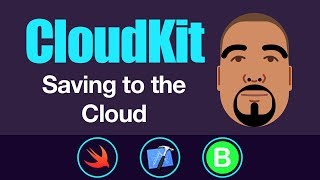 CloudKit: Saving to the Cloud | Swift 4, Xcode 9