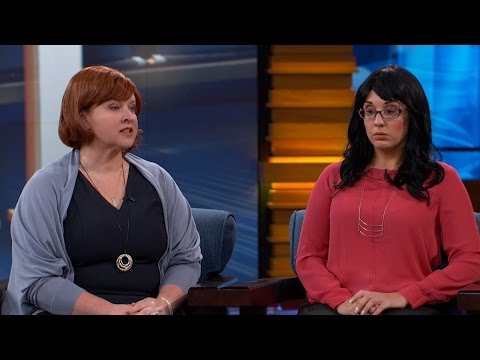 Why Author Dr. Michelle Stevens Tells Reported Survivor Of Sex Trafficking 'You Have To Make A De…