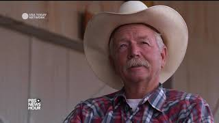 How ranchers say Trump's wall would change the border