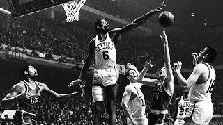 Bill Russell - The Ultimate Champion [HD]