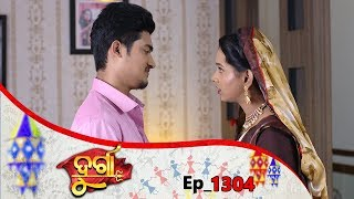 Durga | Full Ep 1304 | 11th Feb 2019 | Odia Serial - TarangTV