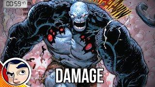 Damage (DC