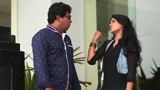 আমার সেন্ডেল কই | Bangla Natok Funny Scene | Mossaraf Karim & Tisha