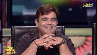 Sukh-E | All Black | Live Performance | Studio Round 11 | Voice Of Punjab Chhota Champ 4