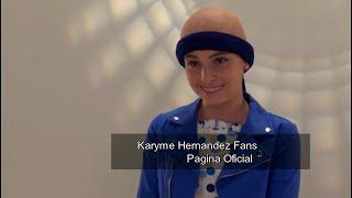 Karyme Hernandez en Como dice el dicho |La vida es lo que pasa, mientras haces otros planes|