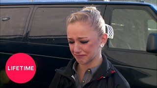 Dance Moms: Has Chloe Lost Her Passion for Dance? (Season 4 Flashback) | Lifetime