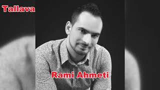 Rami Ahmeti - Tallava rrafsh   ( Live Zvicer New 2018 )