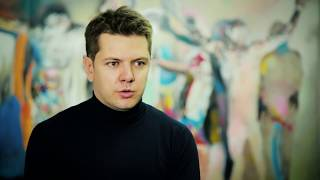 Marko Kusmuk SPOZNAJA