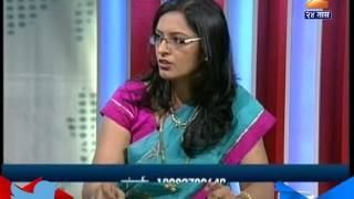 Hitguj : Gayatri Kulkarni Discussion On CKD Bad Effects on Limbs