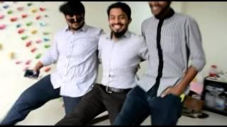 Happy By EWU PHRM 12-1 Batch