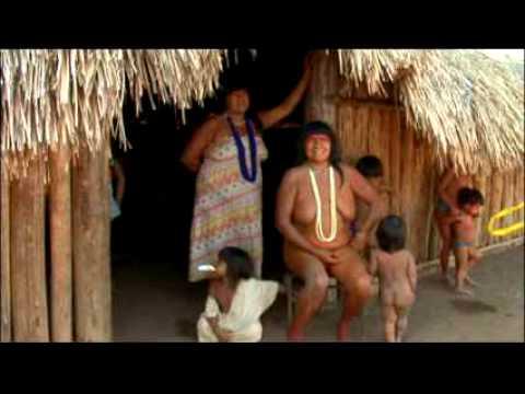 Xingu A Terra Ameaçada