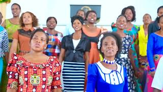 KANISA EFESO Chang'ombe Choir 30th Anniversary 1988-2018