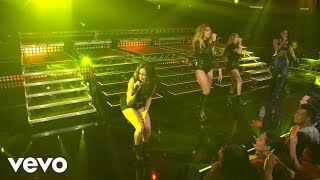 Fifth Harmony - Ex's & Oh's Cover (Live on the Honda Stage at the iHeartRadio Theater LA)