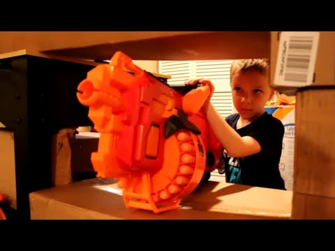 Xxx Mp4 Nerf War The Ultimate Fort 3gp Sex
