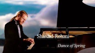 Dance of Spring - Shardad Rohani شهرداد روحاني Jesse Donovan Cover