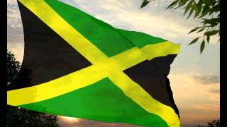 The Royal and National Anthem of Jamaica