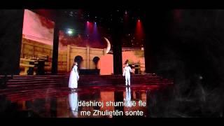 Romeo & Juliet - Par amour - Ilsi Ademi, Aldo Bardhi, Savjana Verdha