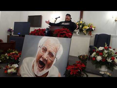 Xxx Mp4 SAYING GOODBYE TO MY FATHER RIP ANGRY GRANDPA 3gp Sex