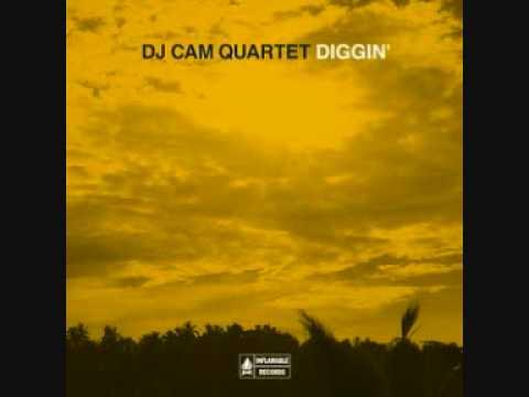 DJ Cam Quartet Think Twice