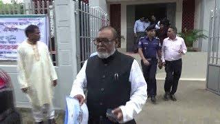 অনুষ্ঠানে জামায়াত সমর্থক চেয়ারম্যান, চলে গেলেন মন্ত্রী || Prothom Alo News