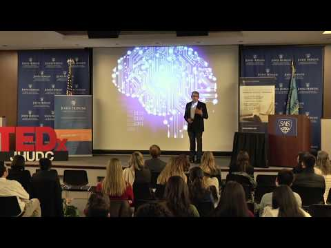 Complex Problems – Think PPPs Alan Trager TEDxJHUDC