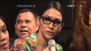 Maia Estianty terlibat penggarapan film HOC Cokroaminoto