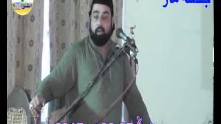 Ex Sunni Allama Hamid Raza Sultani Biyan Fadak Haq e Zahra,as  Majlis Jalsa Har 2017 Eid Gah Tala Ga