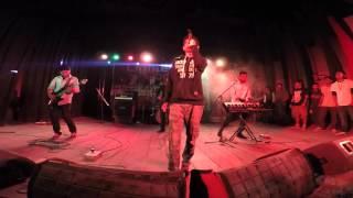 Firey Esho By Metrical Live