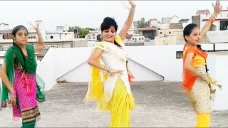 Pyaar Te Jaguar | beauty n grace dance academy | Latest Punjabi Song 2015