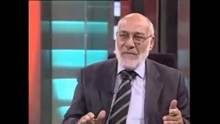 ماذا قال الشيخ أ. د. زغلول النجارعن الأستاذ فتح الله كولن