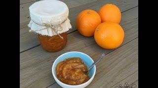Orange Marmalade مارمالاد پرتقال