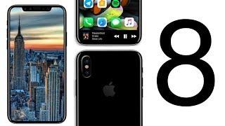 iPhone 8 - Nasıl Olacak?